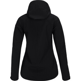 Peak Performance Adventure - Chaqueta Mujer - negro